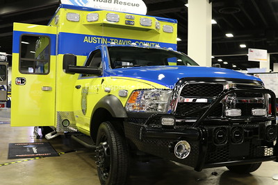 2017 Texas EMS Conference. Ft. Worth