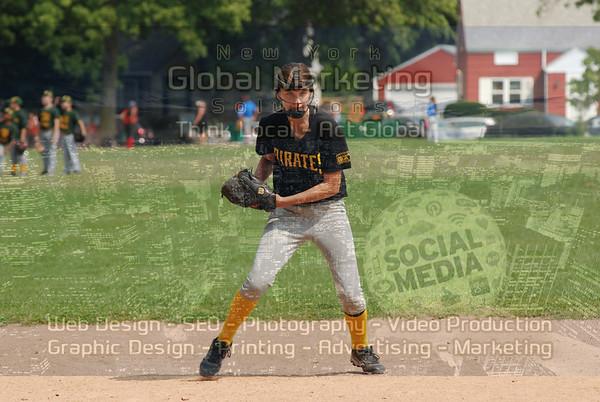 North Buffalo Baseball 08022014