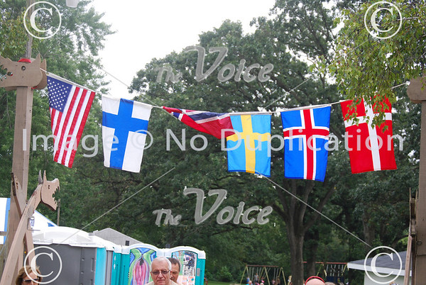 South Elgin Scandinavian Day Festival 9-8-13