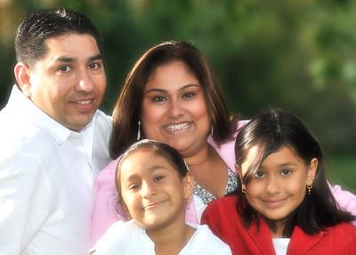 Nizar Family 090410