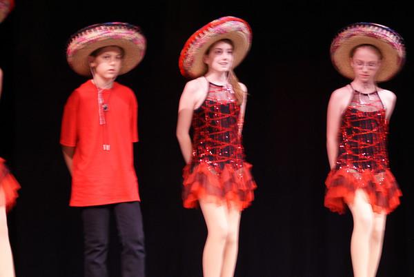 Bea's Dance Recital