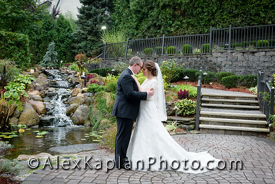 Wedding at The Valley Regency in Clifton, NJ