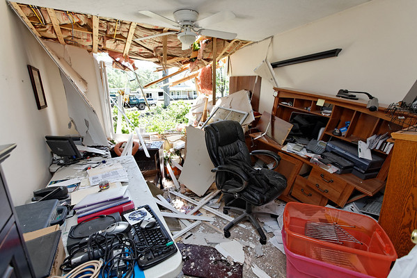 Tornado June 1, 2011