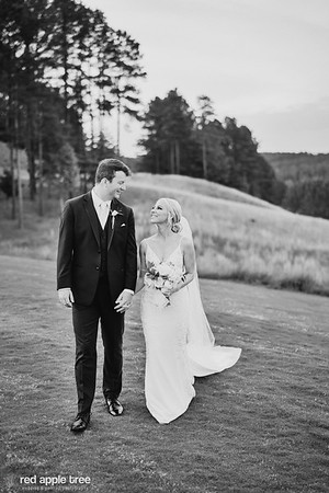 Meredi + Matt Wedding