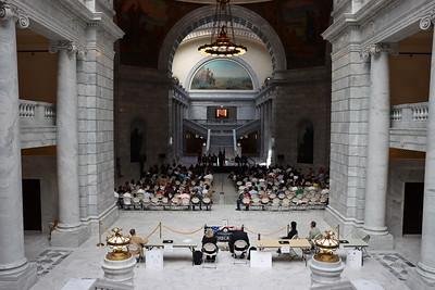 Citizenship – Utah Capitol