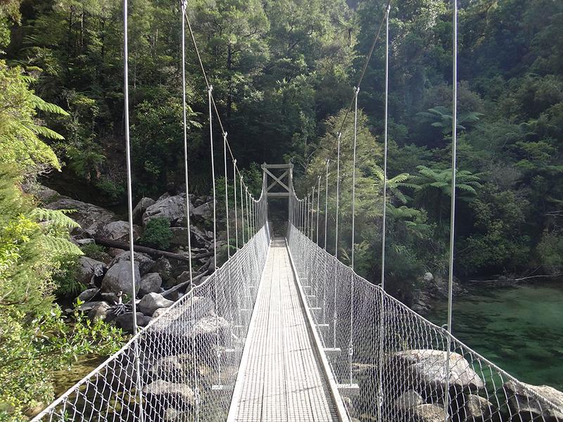 2 Bark Bay swing bridge.JPG