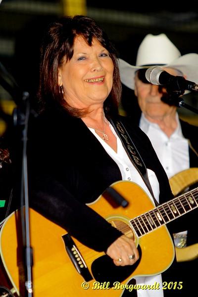 Joyce Smith - Alberta Legends at Servus Place 107