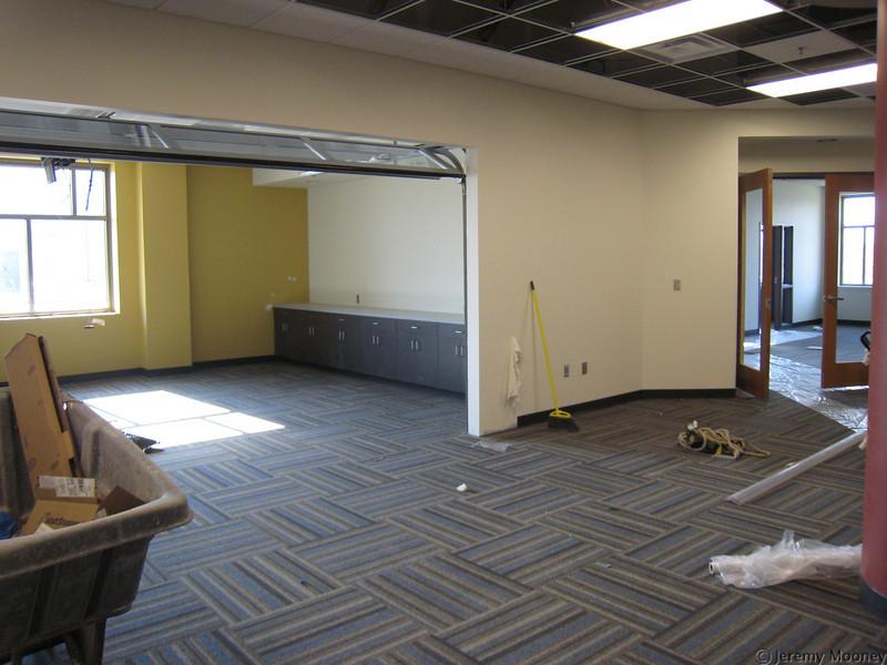 BSA Lobby/Meeting Room