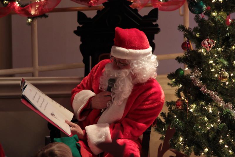 Henry Rushton Christmas Show 166