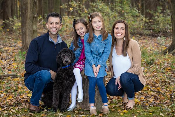 St Angelo Family 2019