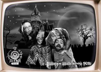 Tiro A Segno Halloween