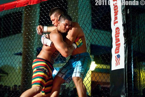 Jacob Chun vs Lowen Tynanes