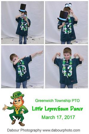 Little Leprechauns Dance