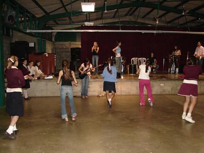 domingo familiar 2006