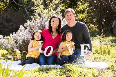 Nie Family - Feb 2020