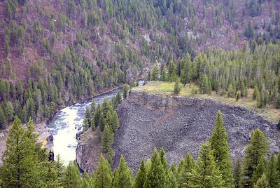 2003 - Montana, Wyoming, Idaho