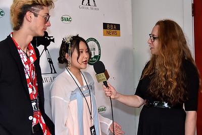 BBA Gawlik Awards IV photos by Gary Baker