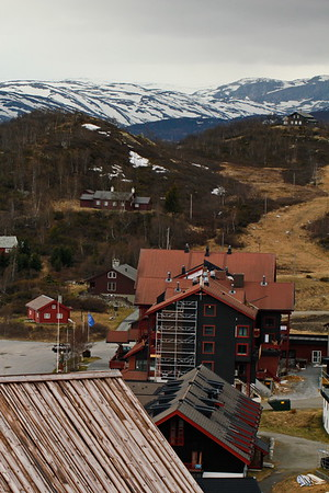Life of Norway / Жизнь Норвегии