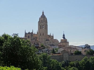 Astorga 2013 - July 1