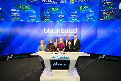 Giving Tuesday - BlackBaud - Microsoft