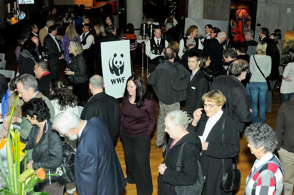 World Wildlife Fund Denver Event