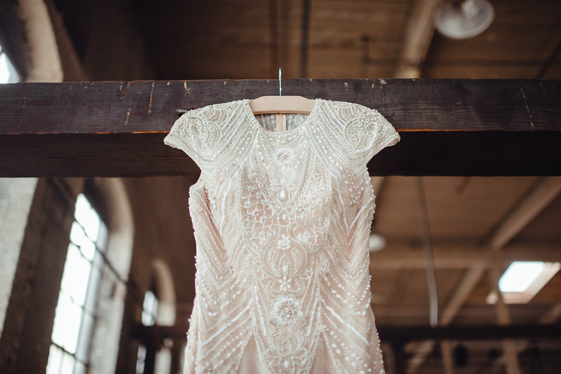 NYC New York Wedding Photographer - Art Factory Paterson - Reesa Anthony 90.jpg