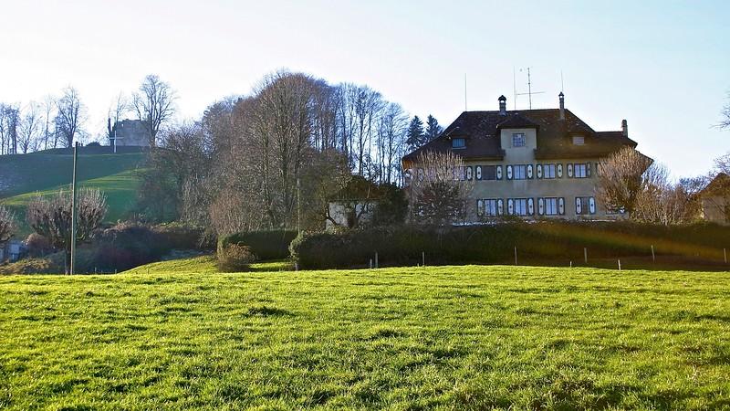 Schloss Sonnenberg