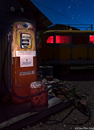 4- Nelson Ghost Town (night)