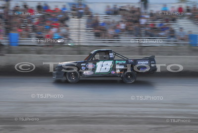 ALH Speedway - August 28, 2016