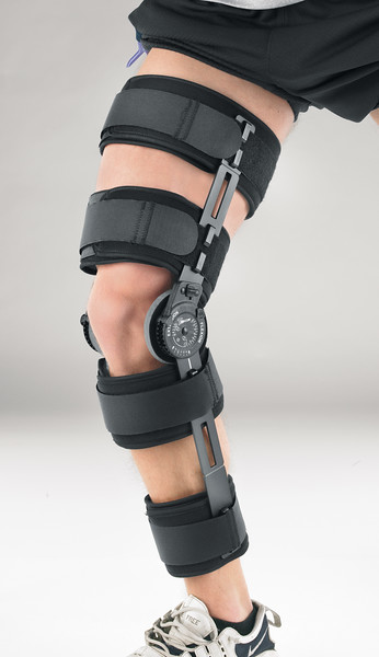 EPO Lite Post-Op Knee Brace