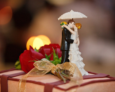 Loreilee & JR's Wedding