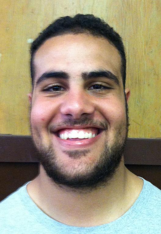 . Mohammed Faqhi, West wrestling