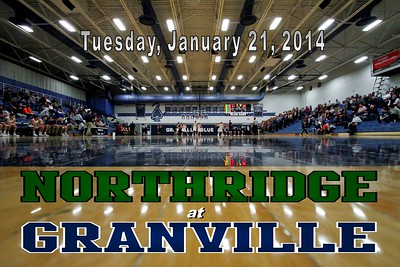 2014 Northridge at Granville (01-21-14)
