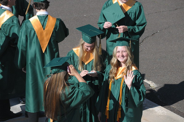 Lansdale Catholic graduation 2019
