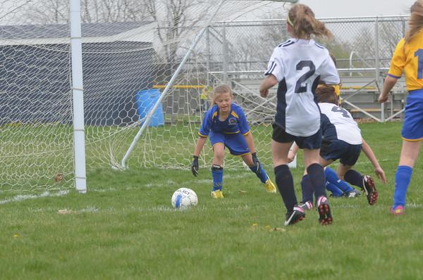 Nor Cenn Penn Youth Soccer Danville @ Mifflinburg