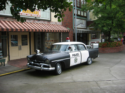 Dollywood, September 2008