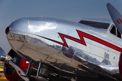 Hamilton Air Show 2013