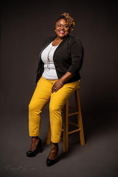 Ebony Giles 2019