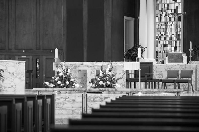 Scotese Christening