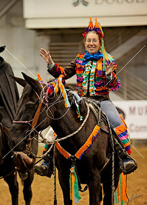 2014 Colorado Classic Mule and Donkey Days