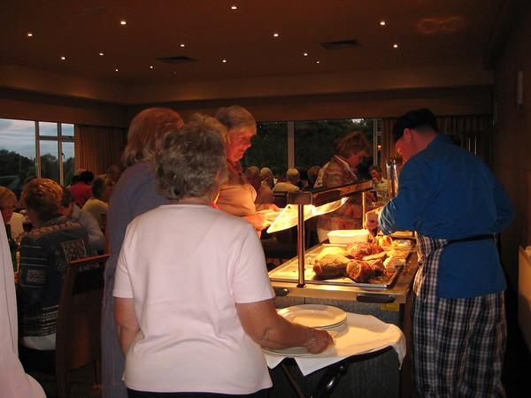2007 Scottish Seniors