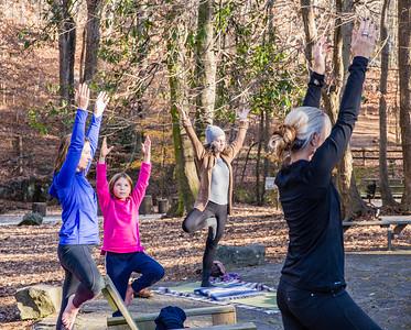 Winter Solstice Yoga 12/21/2020