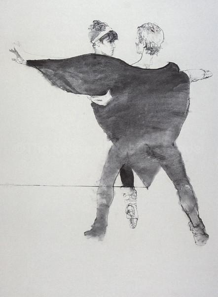 Ballet #48 (c1980s)