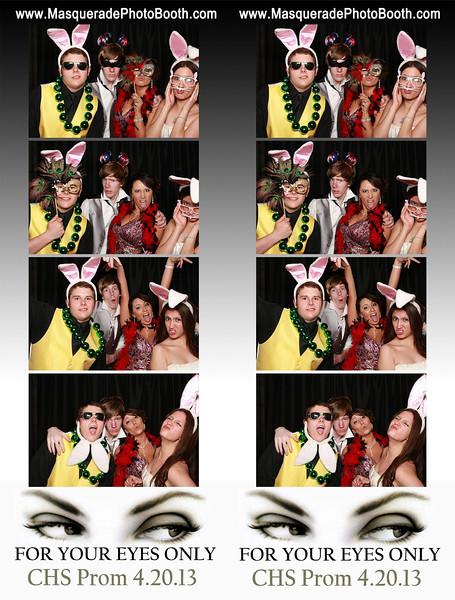Comanche Prom 2013