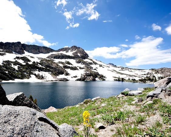 The Tahoe Panorama