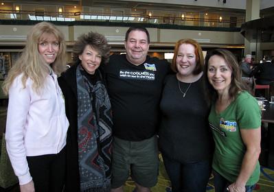 TSS Reunion 2010