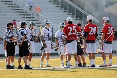 2011 BV: Harrison v Milton (5-11-11) Semi Finals