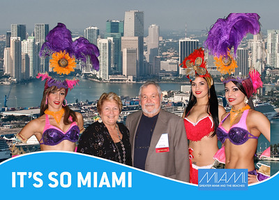 2013-09-16 Greater Miami Convention and Visitor's Bureau