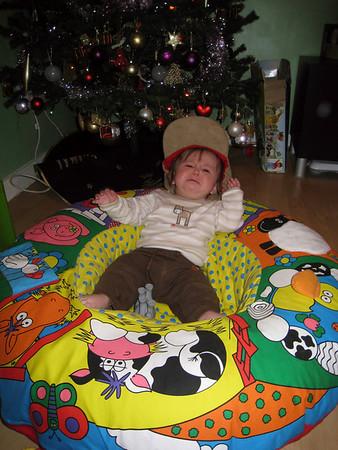 Micah Reindeer 20101215