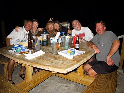 Wharf Bar & Grill 2010